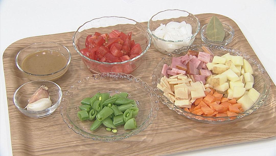 春野菜のごまラタトゥイユ風_sub