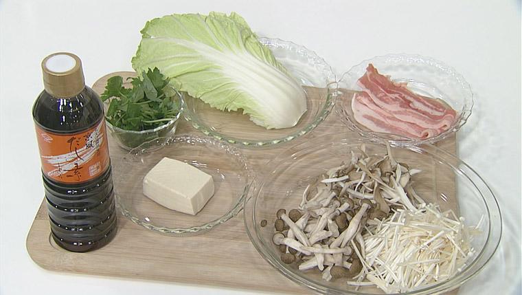 マキマキ白菜のきのこあん_sub