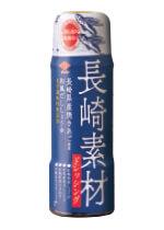 長崎素材ドレッシング 長崎県産焼きあご使用和風だししょうゆ 200ml