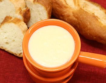 アリゴ(マッシュポテトのチーズフォンデュ)