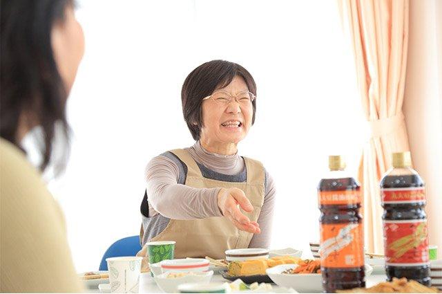 浦川さんの写真