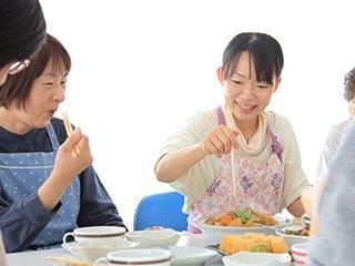 試食の画像2