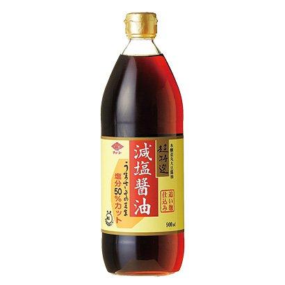超特選 減塩醤油