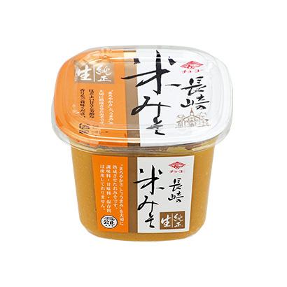 長崎米みそ