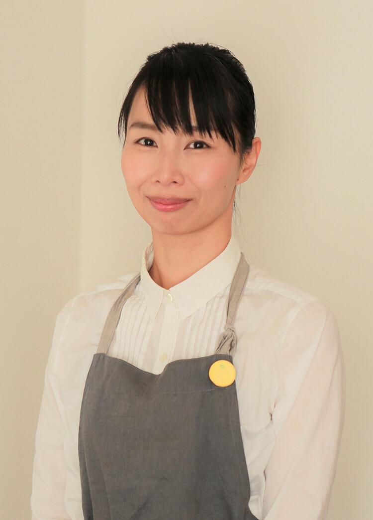 加藤良依さん